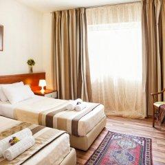 Plaza Hotel 3* Номер Эконом с различными типами кроватей фото 4