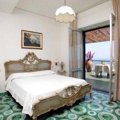 Отель dei Cavalieri Италия, Амальфи - отзывы, цены и фото номеров - забронировать отель dei Cavalieri онлайн комната для гостей