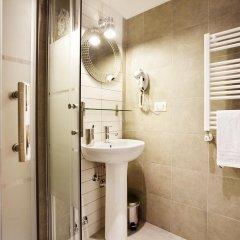 Отель Affittacamere Nansen 3* Стандартный номер с различными типами кроватей фото 21