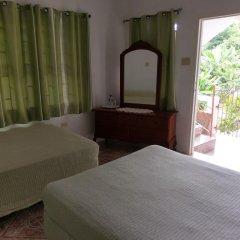 Отель Polish Princess Guest House 2* Стандартный номер с 2 отдельными кроватями