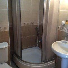 Hotel Ilicak ванная