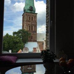 Отель Cozy Mansard in the Heart of Old Riga Латвия, Рига - отзывы, цены и фото номеров - забронировать отель Cozy Mansard in the Heart of Old Riga онлайн фото 2