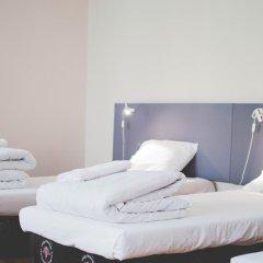 Hostel Jamaika Стандартный номер с различными типами кроватей фото 8
