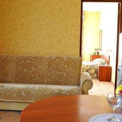 Гостиница Старый город в номере
