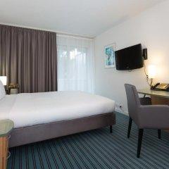 Apart-Hotel operated by Hilton удобства в номере фото 2