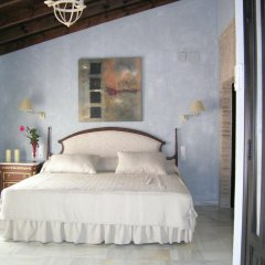 Отель Hacienda Los Jinetes 4* Стандартный номер с различными типами кроватей