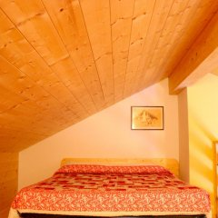 Отель Case Appartamenti Vacanze Da Cien Сен-Кристоф комната для гостей фото 3