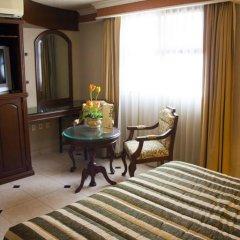 Hotel Casino Plaza 3* Представительский номер с различными типами кроватей фото 12
