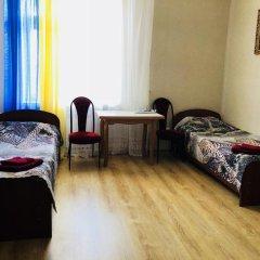 Гостиница 21 Век Стандартный номер с 2 отдельными кроватями