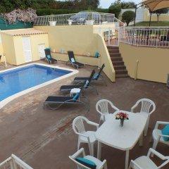 Отель Moradia Vale de Eguas бассейн фото 3