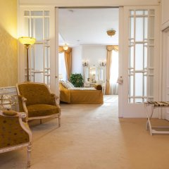 TB Palace Hotel & SPA 5* Люкс с различными типами кроватей фото 18