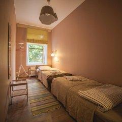 Гостиница Кубахостел Стандартный номер с 2 отдельными кроватями фото 7