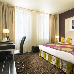 Le M Hotel 4* Номер Комфорт фото 5