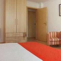 Отель Arte Apartment House Болгария, София - отзывы, цены и фото номеров - забронировать отель Arte Apartment House онлайн комната для гостей фото 3