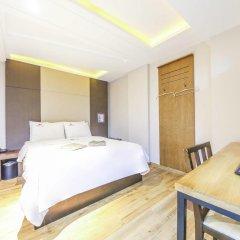 Argo Hotel 2* Улучшенный номер с различными типами кроватей фото 15