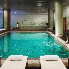 Отель H10 Marina Barcelona 4* Полулюкс с различными типами кроватей фото 8