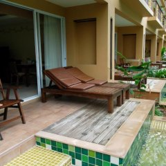 Отель Villa Thongbura спа фото 2