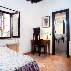 Hotel Rosa D´Oro 3* Стандартный номер с различными типами кроватей фото 5