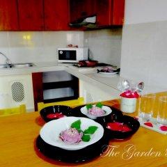 Отель The Garden Place Pattaya в номере фото 2