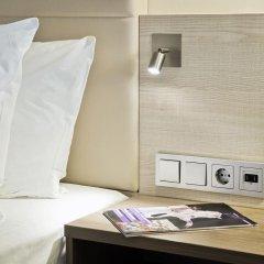 Отель Crowne Plaza Hannover 4* Стандартный номер с различными типами кроватей фото 5