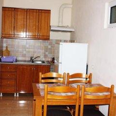 Отель Villa Marku Soanna Албания, Ксамил - отзывы, цены и фото номеров - забронировать отель Villa Marku Soanna онлайн в номере фото 2