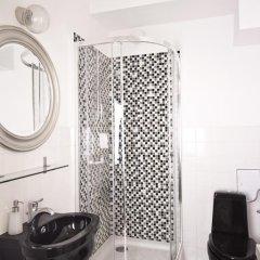 Отель ArtHotel Stalowa52 3* Стандартный номер с различными типами кроватей фото 6