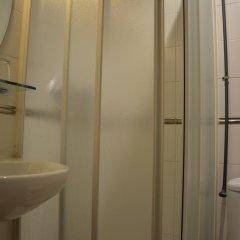 Отель Hostal Center Inn 2* Номер категории Эконом с различными типами кроватей фото 3