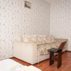 Гостиница Эдем Советский на 3го Августа Апартаменты с различными типами кроватей фото 17