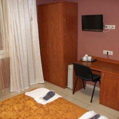 Мини-Отель Добрый Кот Стандартный номер фото 14