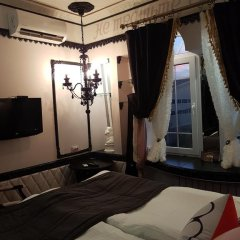 Дизайн-отель Шампань Стандартный номер фото 36