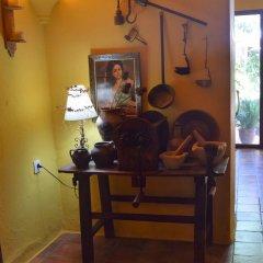 Отель Casa Rural Don Álvaro de Luna Испания, Мерида - отзывы, цены и фото номеров - забронировать отель Casa Rural Don Álvaro de Luna онлайн интерьер отеля