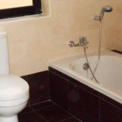 Отель South Beach Apartments Мальта, Марсаскала - отзывы, цены и фото номеров - забронировать отель South Beach Apartments онлайн ванная