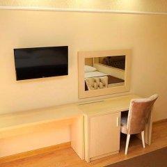Мини-Отель У Заполярья 3* Семейный люкс с двуспальной кроватью фото 3