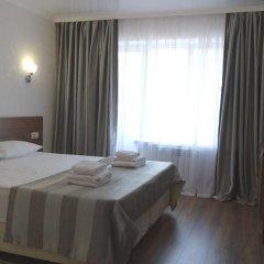 Гостиница Русь (Геленджик) 3* Стандартный номер с различными типами кроватей фото 2