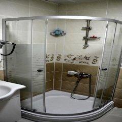 Stone Art Hotel ванная