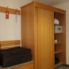 City Hotel Muenchen 3* Номер Делюкс фото 9