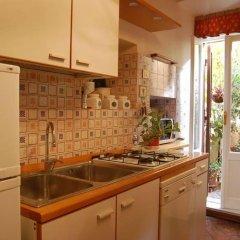 Отель Casa dell'Angelo 3* Апартаменты с различными типами кроватей фото 33