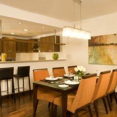 Отель Fraser Suites Dubai Номер Делюкс фото 2