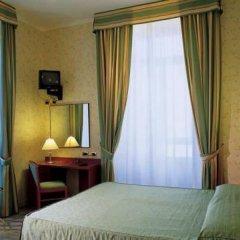 Отель Dina 3* Стандартный номер с двуспальной кроватью фото 4