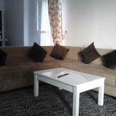 Отель Fix Class Konaklama Ozyurtlar Residance Апартаменты с различными типами кроватей фото 3
