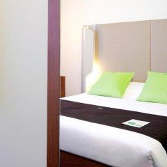 Отель Campanile Centrum 3* Улучшенный номер фото 5