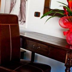 Отель Masseria La Gravina Стандартный номер фото 16