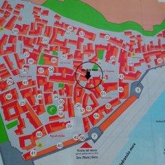 Отель Montenegro Hostel B&B Kotor Черногория, Котор - отзывы, цены и фото номеров - забронировать отель Montenegro Hostel B&B Kotor онлайн спортивное сооружение