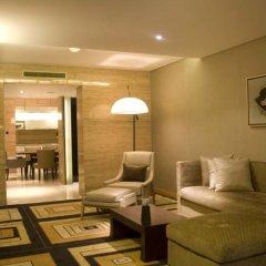 Отель Hilton Beijing Wangfujing интерьер отеля фото 2
