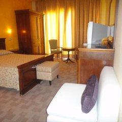 Отель Vila Belvedere 3* Стандартный номер с двуспальной кроватью
