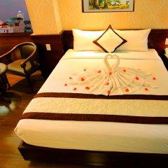 Golden Sand Hotel Nha Trang удобства в номере фото 2