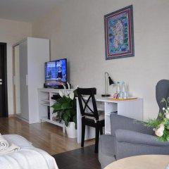 Гостиница Guest House DOM 15 3* Стандартный номер с различными типами кроватей фото 11