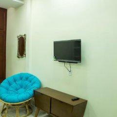 The Luci's House - Hostel Стандартный семейный номер с двуспальной кроватью фото 2