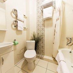 Гостиница Эко-стиль Стандартный номер с различными типами кроватей фото 12