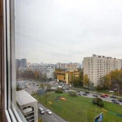 Апартаменты Apart Lux Нахимовский Апартаменты с различными типами кроватей фото 39